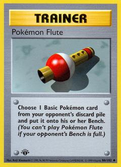 Pokémon Flute