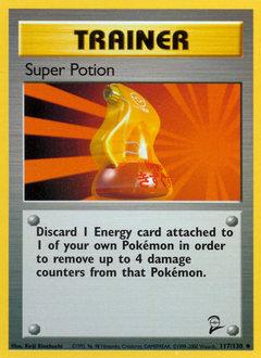 Super Potion