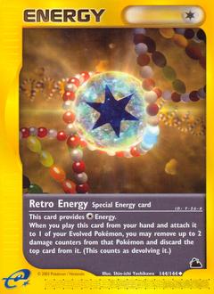 Retro Energy