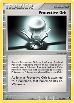 Protective Orb