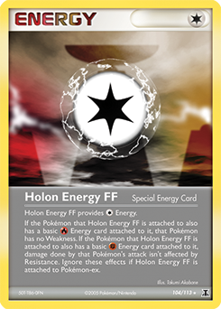 Holon Energy FF