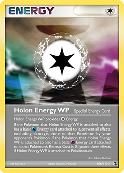 Holon Energy WP