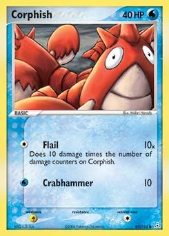 Corphish
