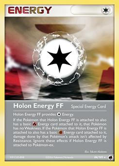 Holon Energy FF