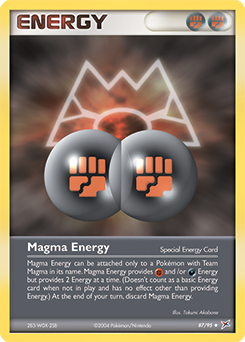 Magma Energy