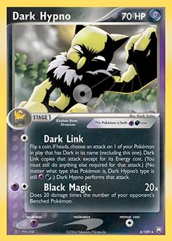Dark Hypno