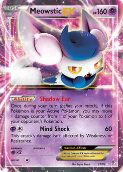 Meowstic-EX