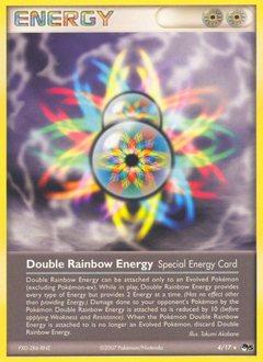 Double Rainbow Energy