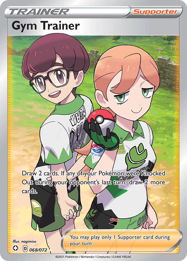 Image for Gym Trainer