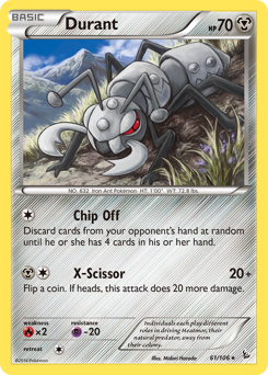 Durant card for Flashfire