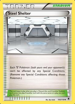 Steel Shelter card for Phantom Forces