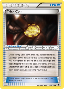 Trick Coin